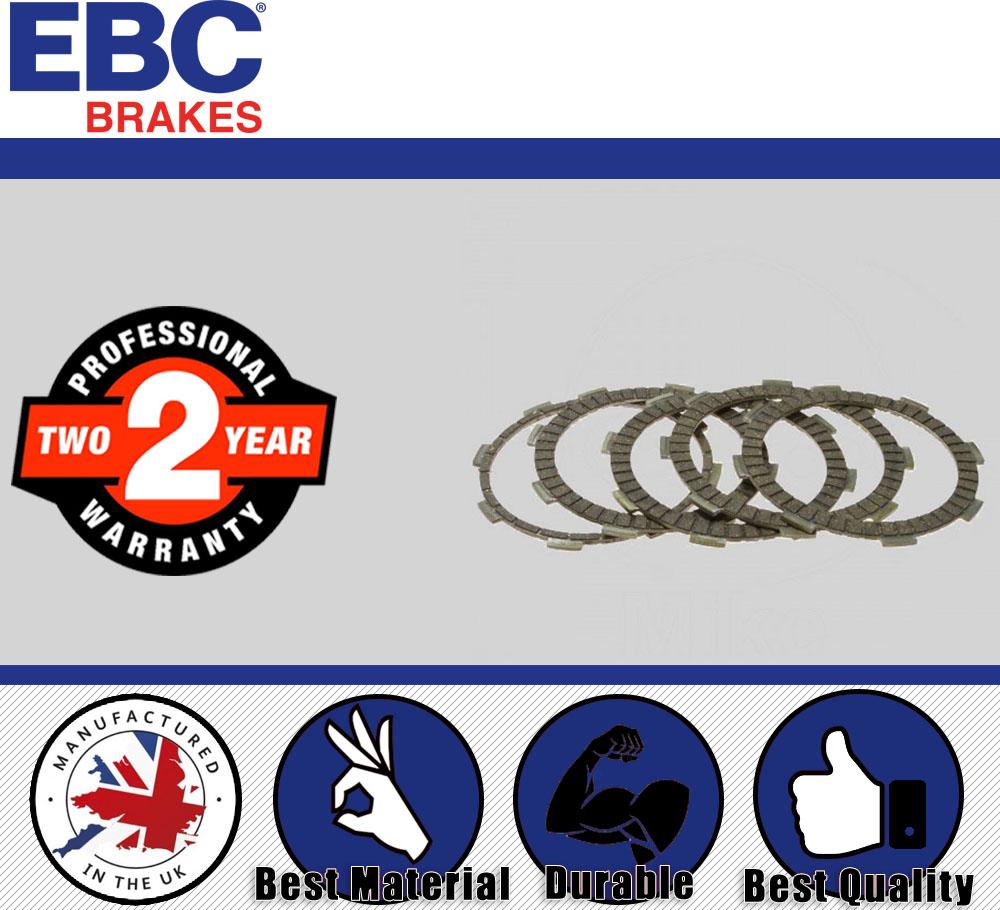 87-88 EBC Clutch Plate Set Superaero For Honda CBR750 FH//FJ